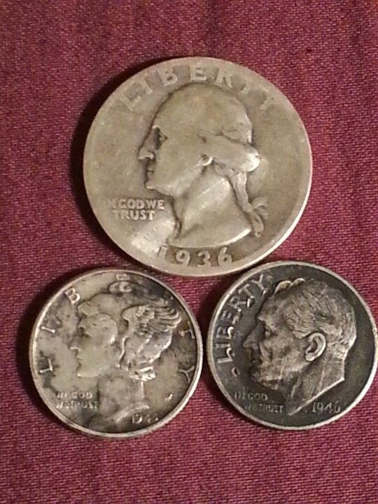 Awesome Best 25 Buy Silver Coins Ideas On Pinterest Valuable Quarters to Look for Of Top 40 Pics Valuable Quarters to Look for