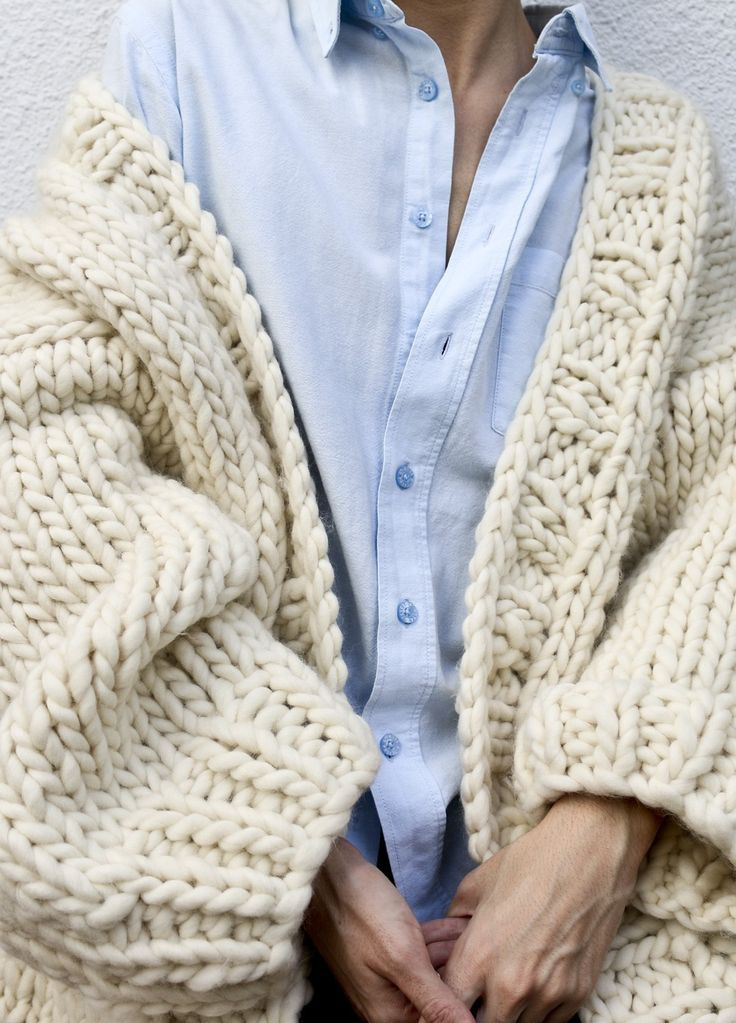 Best 25 Chunky knit cardigan ideas on Pinterest