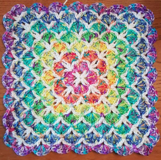Best 25 Crochet shell stitch ideas on Pinterest
