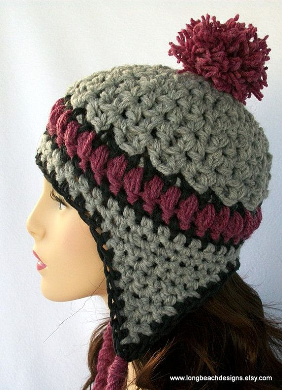 Awesome Best 25 Flap Hat Ideas On Pinterest Earflap Hat Pattern Of Wonderful 47 Ideas Earflap Hat Pattern