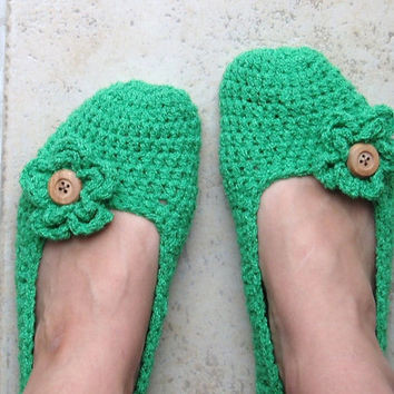 Awesome Best Crochet Adult Slippers Products On Wanelo Crochet Adult Slippers Of Charming 47 Ideas Crochet Adult Slippers