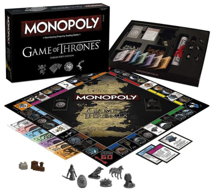 Awesome Best Monopoly Special Editions Monopoly Game Versions Of Gorgeous 40 Photos Monopoly Game Versions