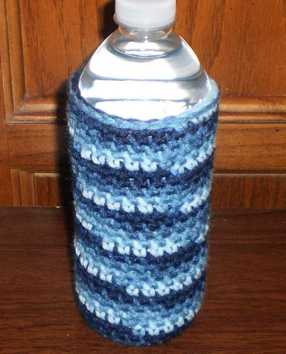 Awesome Blue Ombre Water Bottle Cozy Water Bottle Cozy Of Beautiful 46 Photos Water Bottle Cozy