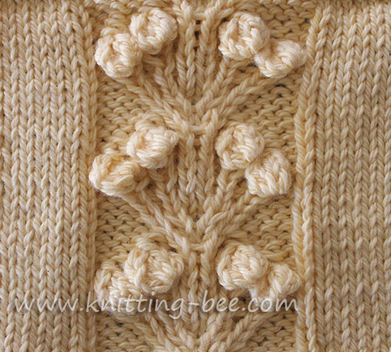 Awesome Bobbles ⋆ Knitting Bee 5 Free Knitting Patterns Knitting Design Of Incredible 42 Images Knitting Design