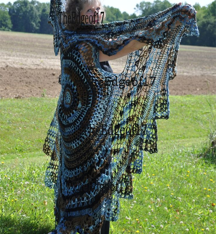 Awesome Bohemian Vest Pattern by Donna Cousin Crochet Boho Vest Pattern Of Incredible 44 Photos Crochet Boho Vest Pattern