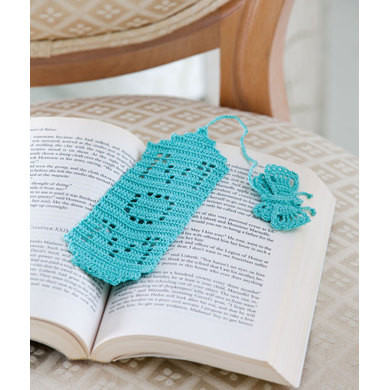 Awesome Bookmark for Mom In Aunt Lydia S Classic Crochet Thread Crochet Thread Size 10 Free Patterns Of Delightful 50 Models Crochet Thread Size 10 Free Patterns