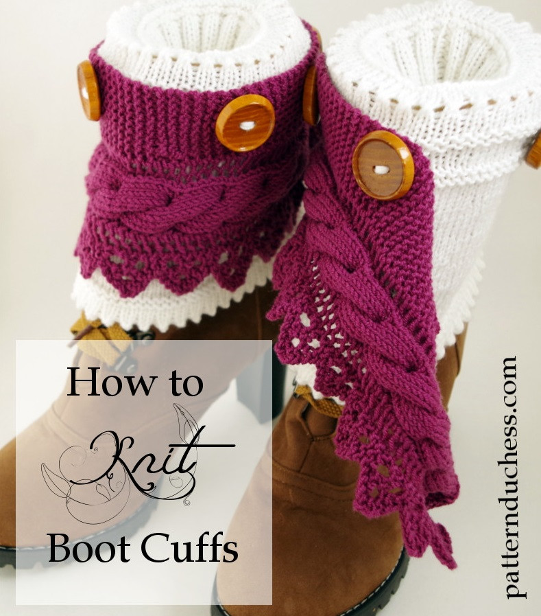 Awesome Boot Cuffs Pattern with buttons and Lace Boot Cuff Pattern Of Contemporary 48 Pics Boot Cuff Pattern