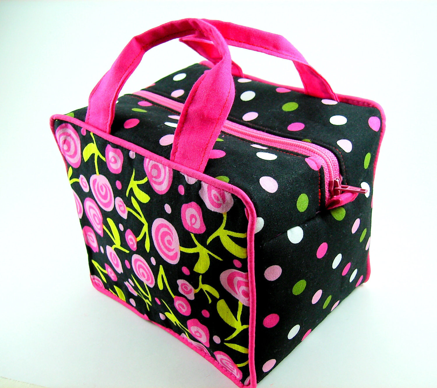 Awesome Boxy Cosmetic Bag Sewing Pattern Pdf Tutorial No Exposed Makeup Bag Pattern Of Wonderful 47 Photos Makeup Bag Pattern