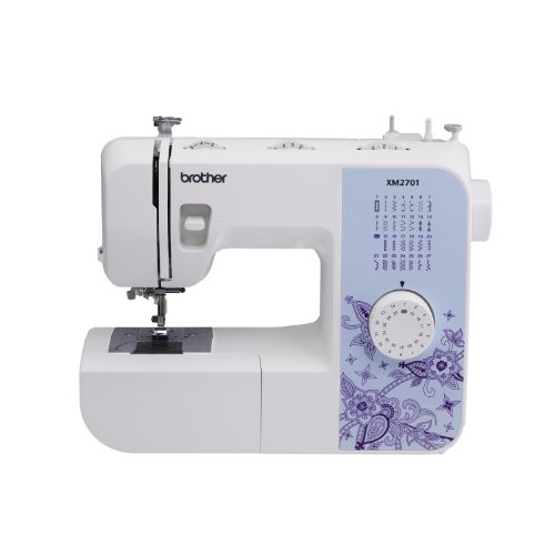 Awesome Brother Xm2701 Lightweight Full Featured Sewing Machine Brother Sewing Machine Feet Of Top 45 Photos Brother Sewing Machine Feet