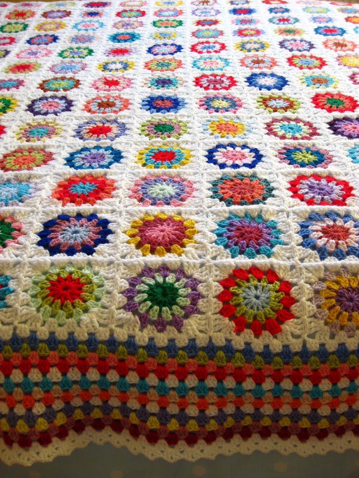 Awesome Bunny Mummy Circle Blanket Ta Dah Crochet Circle Blanket Of Innovative 46 Models Crochet Circle Blanket