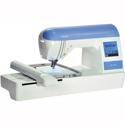 """Awesome Buydig Brother 5"""" X 7"""" Embroidery Only Machine Built Embroidery Only Machines Of Perfect 49 Pics Embroidery Only Machines"""