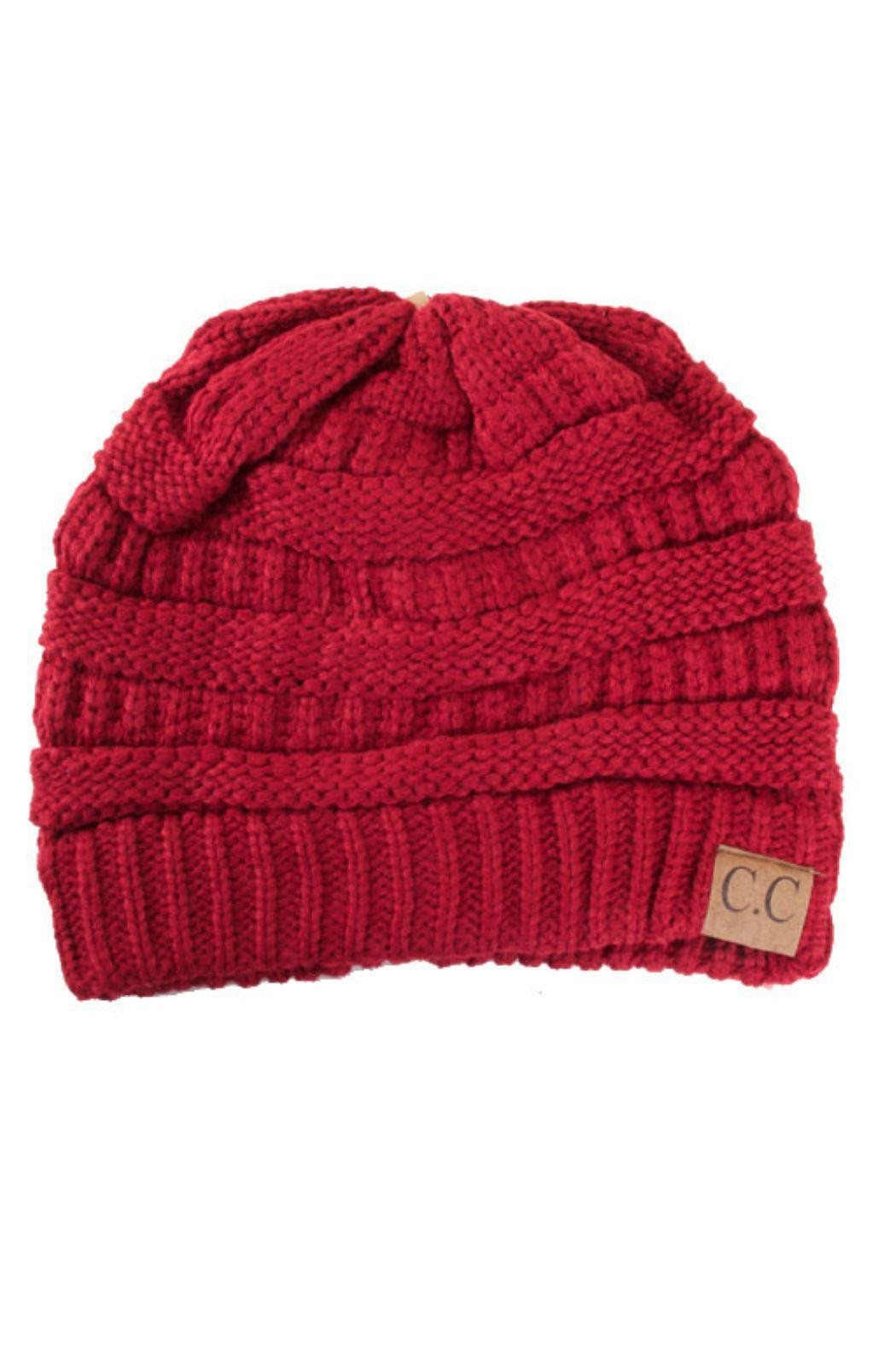 Awesome C C Red Slouch Beanie From Minneapolis by Styletrolley Red Slouchy Beanie Of New 50 Models Red Slouchy Beanie