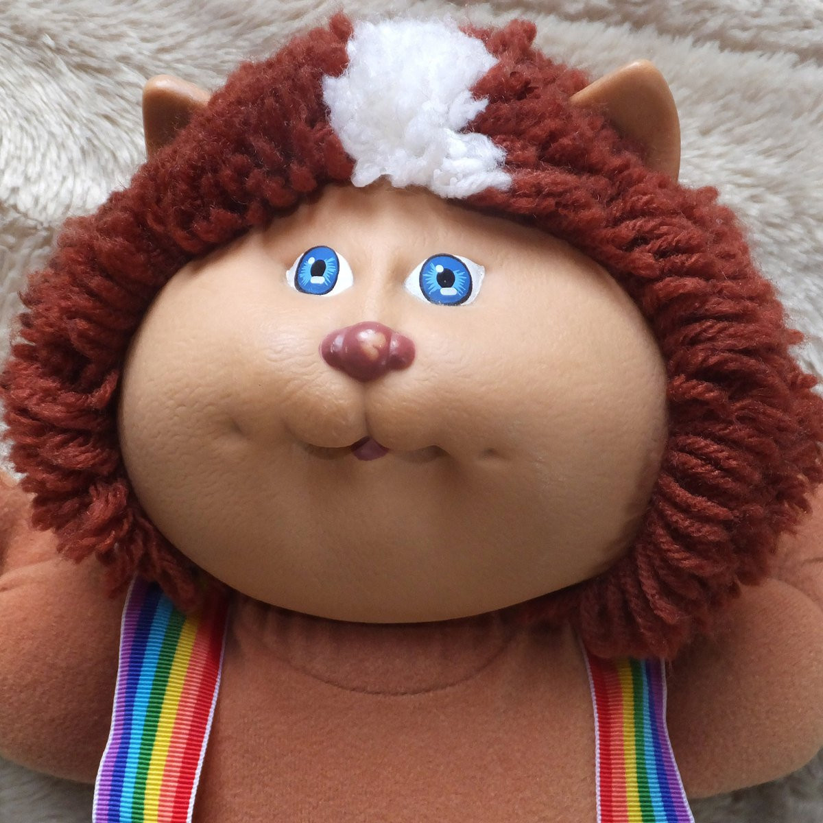 Awesome Cabbage Patch Doll Koosas 1983 Cabbage Patch Doll Prices Of Innovative 49 Models Cabbage Patch Doll Prices