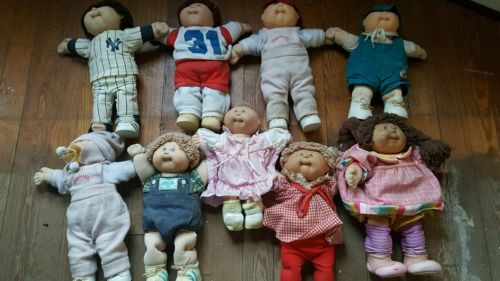 Awesome Cabbage Patch Kids Special Edition Celebration Baby Cabbage Patch Kids for Sale Of Marvelous 47 Pics Cabbage Patch Kids for Sale
