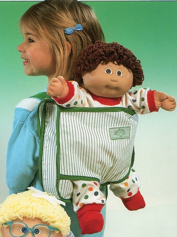 view d=cabbage patch kids value