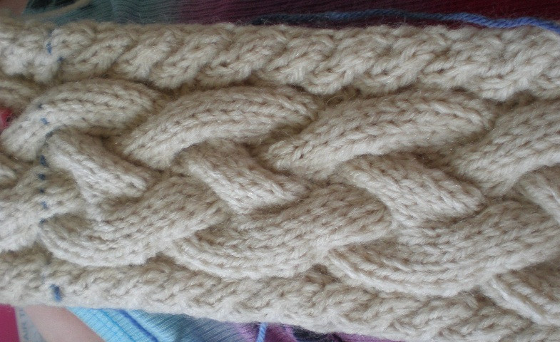 Awesome Cable Braid Scarf Pattern Cable Knit Scarf Pattern Of Luxury 44 Ideas Cable Knit Scarf Pattern