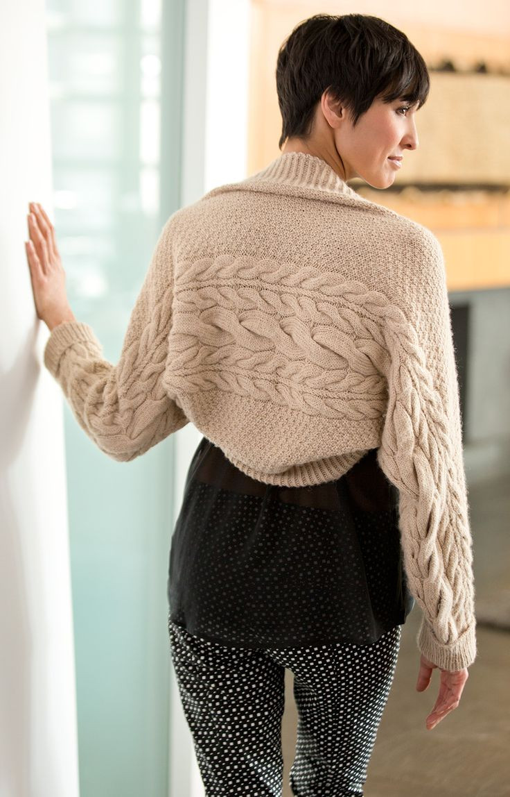 Awesome Cable Delight Shrug Pattern Knit Knit Shrug Of Fresh 48 Ideas Knit Shrug