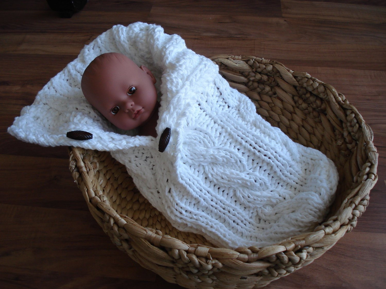 Awesome Cable Pattern button Up Baby Cocoon Sack Pattern Ly U Knitted Baby Cocoon Of Marvelous 42 Photos Knitted Baby Cocoon
