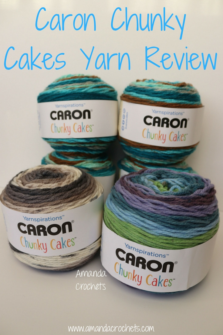 Awesome Caron Chunky Cakes Yarn Review Amanda Crochets Caron Big Cakes Yarn Patterns Of New 44 Photos Caron Big Cakes Yarn Patterns