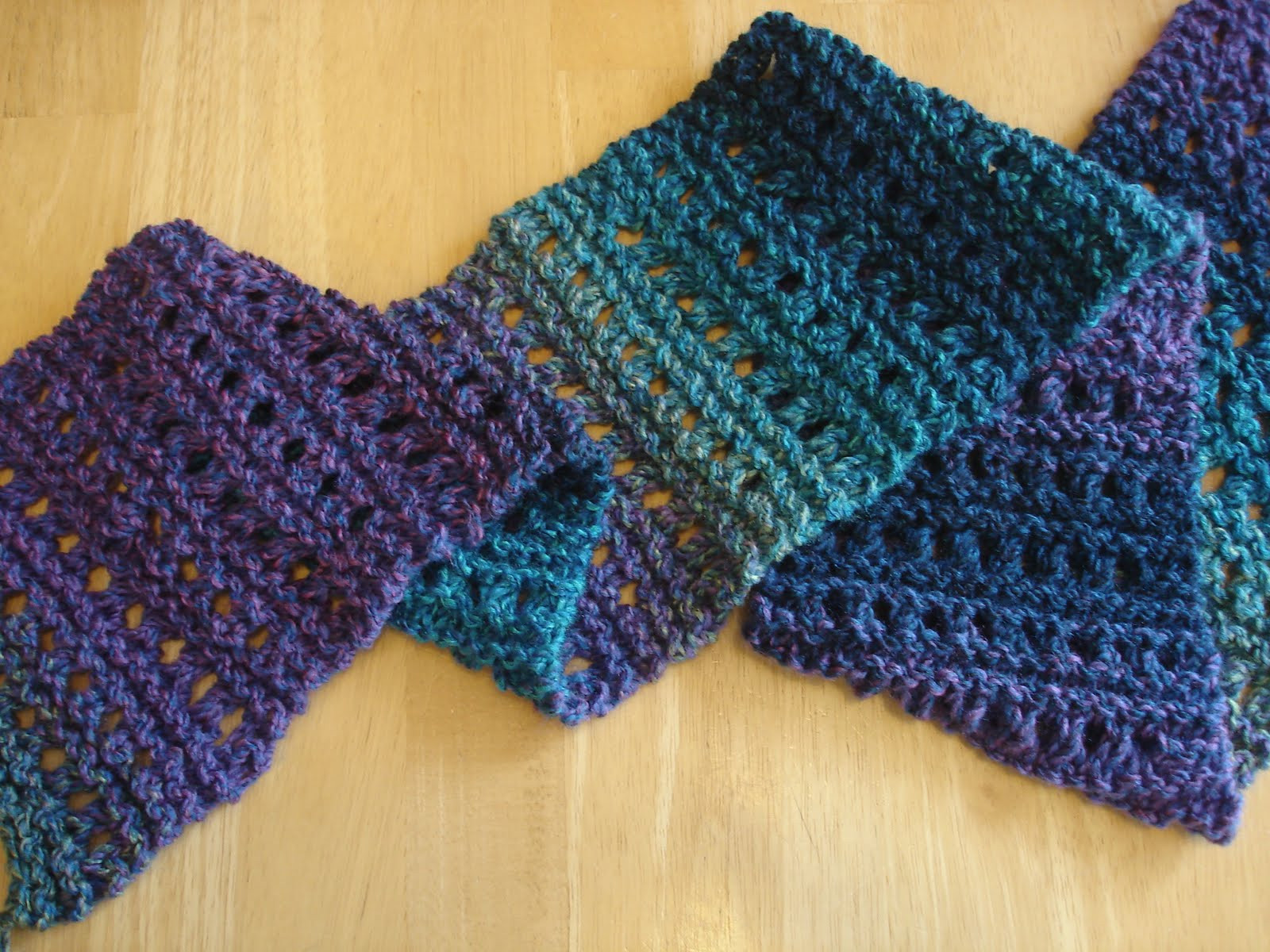 children s scarf knitting patterns free Crochet and Knit
