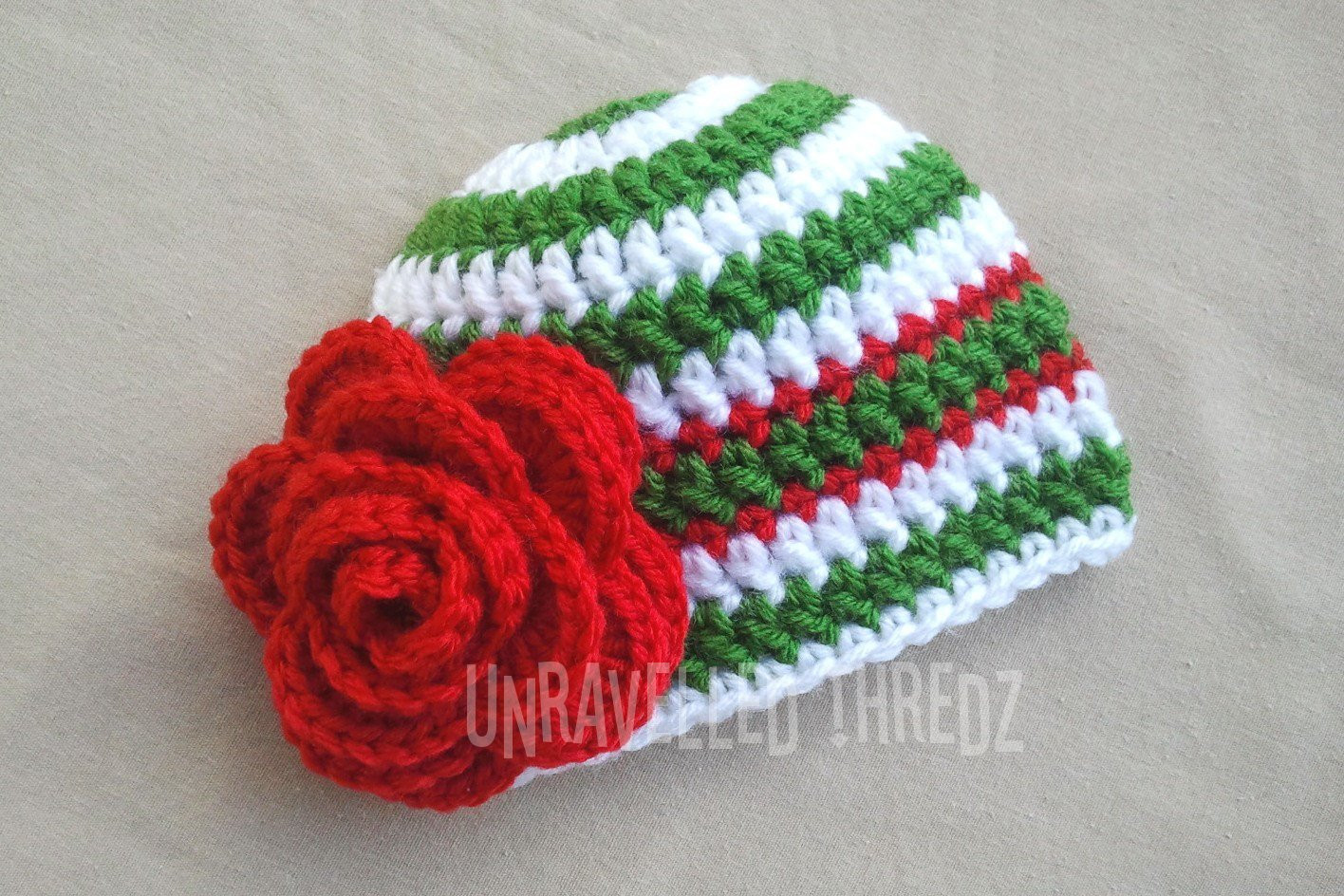 Awesome Christmas Baby Hat Christmas Newborn Hat Crochet Flower Hat Baby Christmas Hat Of Brilliant 46 Photos Baby Christmas Hat