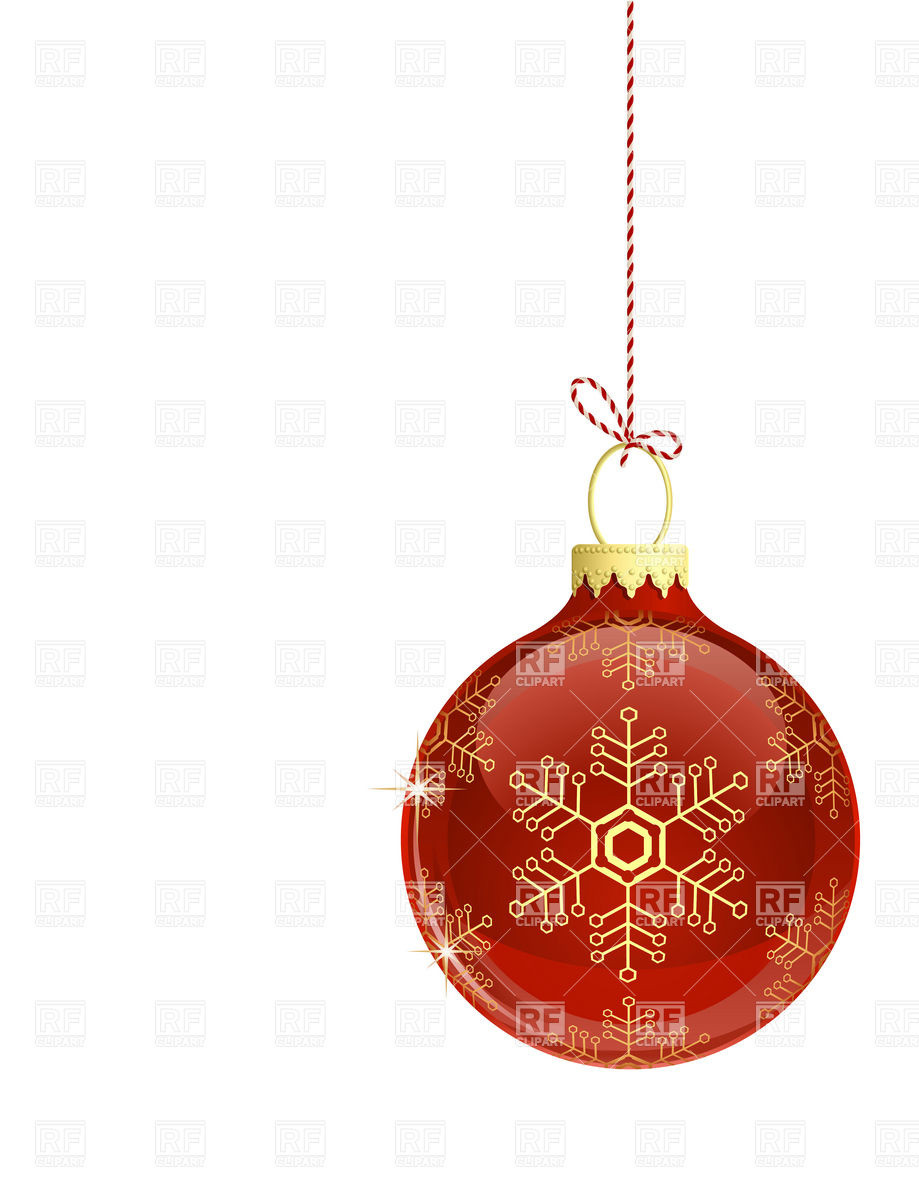 Awesome Christmas Decoration Red Ball with Snowflake Royalty Free Christmas Decorations Of Adorable 43 Pics Free Christmas Decorations