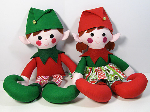 Awesome Christmas Elf Doll Sewing Pattern is Done Christmas Sewing Patterns Of Contemporary 43 Images Christmas Sewing Patterns