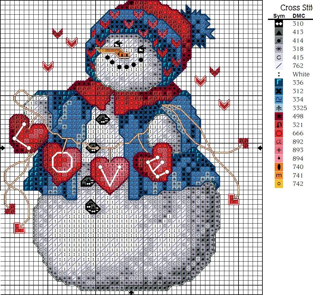 Awesome Christmas Tree ornament Crafts Snowman Cross Stitch Kits Christmas Cross Stitch Patterns Of Charming 48 Pics Christmas Cross Stitch Patterns
