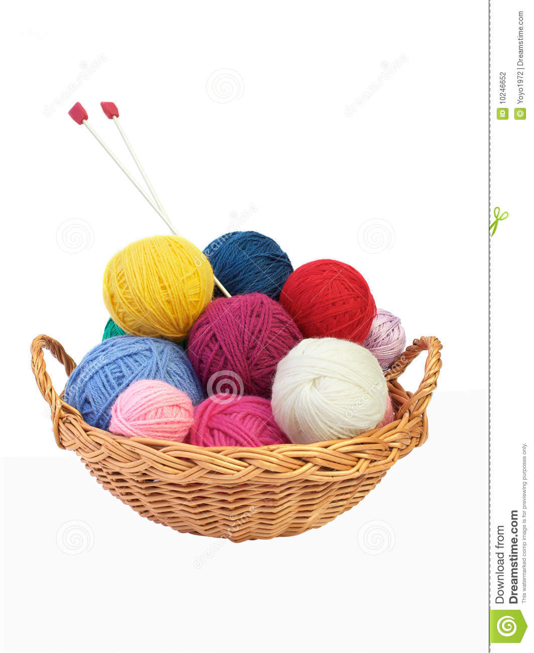 Awesome Colorful Knitting Yarn and Needles In A Basket Stock Knitting Needles and Yarn Of Amazing 46 Ideas Knitting Needles and Yarn
