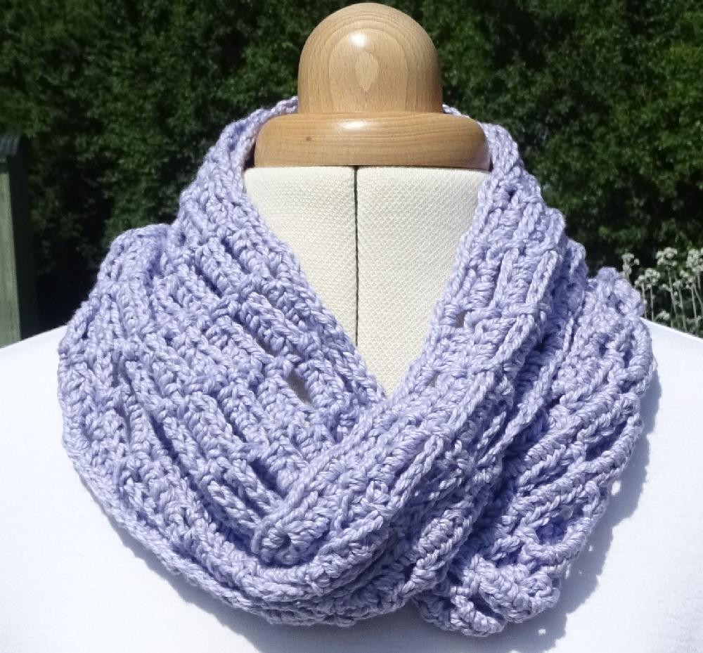 Awesome Cool Cowl Crochet Pattern by Agrarian Artisan Cool Crochet Patterns Of Awesome 45 Ideas Cool Crochet Patterns