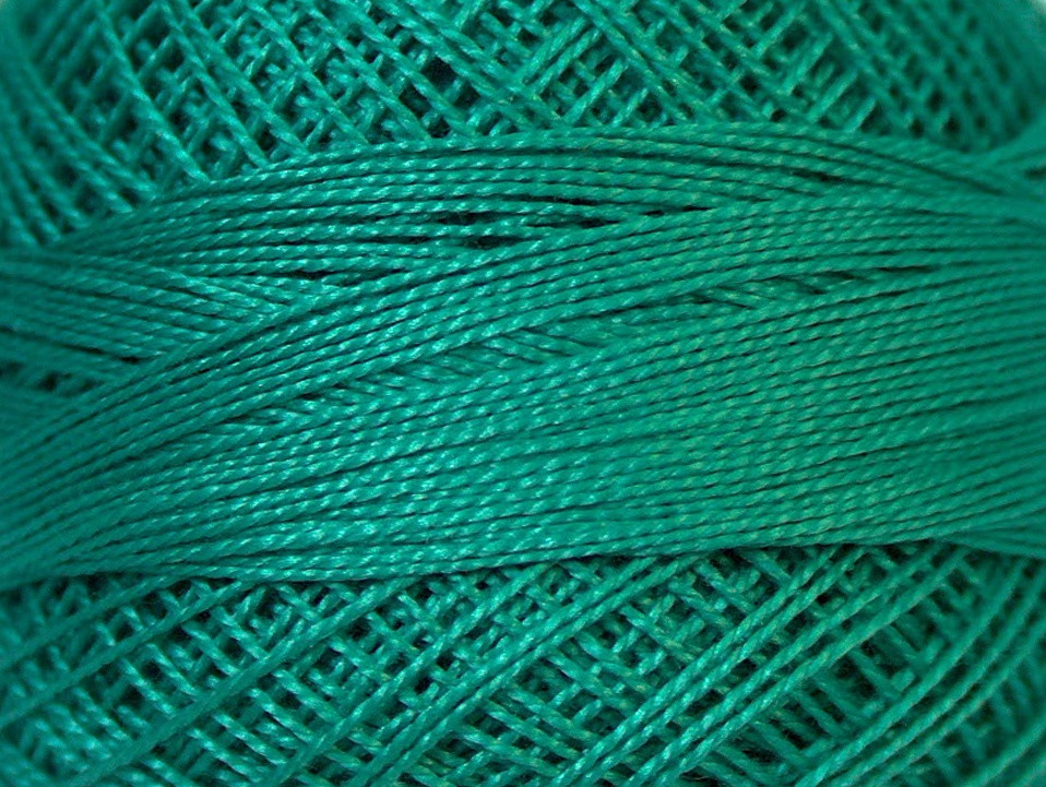 Awesome Cotton Perle 12 Dark Emerald Green Crochet Needlepoint Emerald Green Yarn Of Gorgeous 43 Pics Emerald Green Yarn
