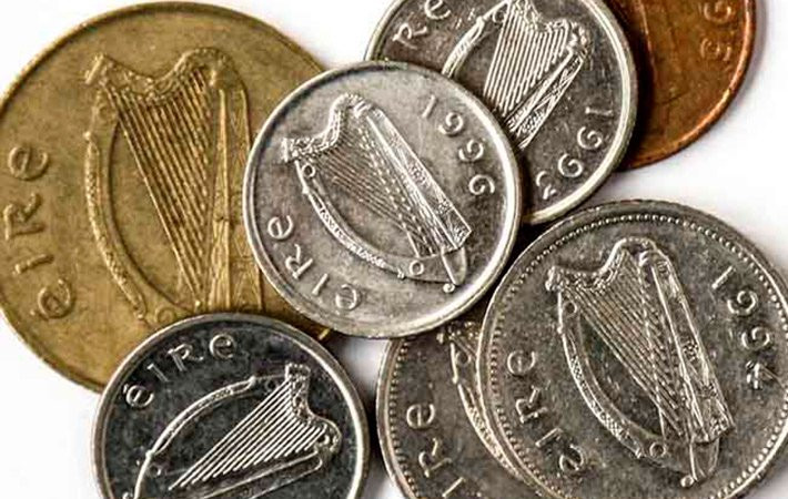 Awesome Could Your Old Irish Coin Collection Be Worth Thousands New Quarters Worth Money Of Marvelous 42 Pics New Quarters Worth Money
