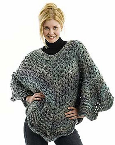 Awesome Craft Crochet Shawls & Ponchos On Pinterest Free Poncho Knitting Patterns Of Incredible 43 Models Free Poncho Knitting Patterns