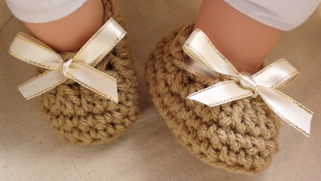 Awesome Craft Show Crochet Baby Booties Pattern 3 to 6 Mths Old Crochet Newborn Baby Booties Of Incredible 49 Models Crochet Newborn Baby Booties