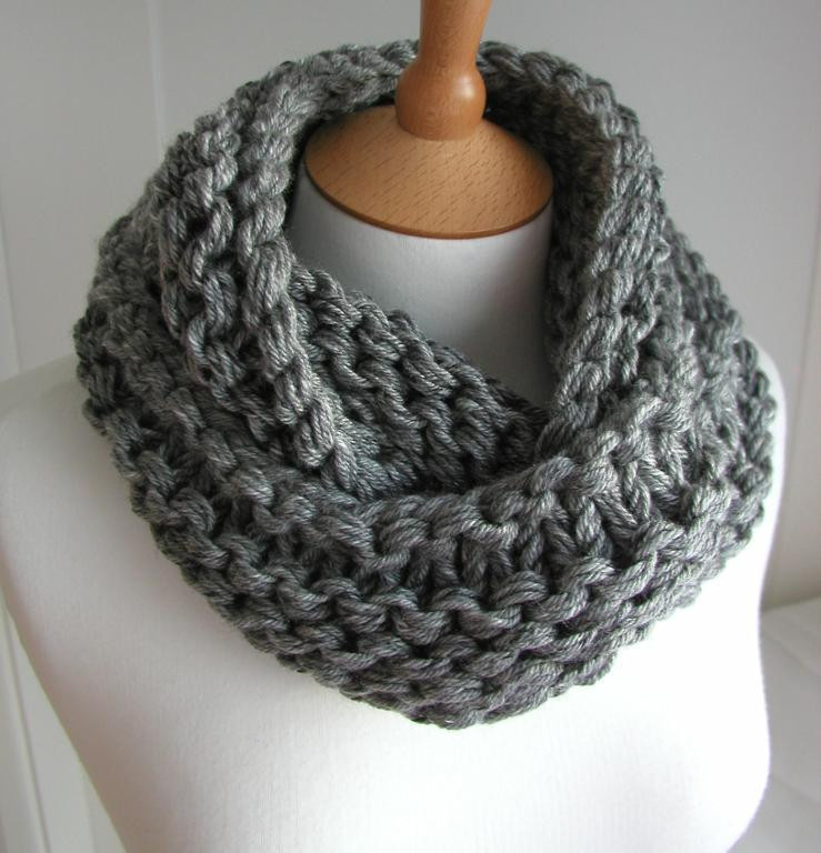 Awesome Craftdrawer Crafts Hot Trends In Knitting top 10 Free Knit Circle Scarf Of Brilliant 47 Photos Knit Circle Scarf