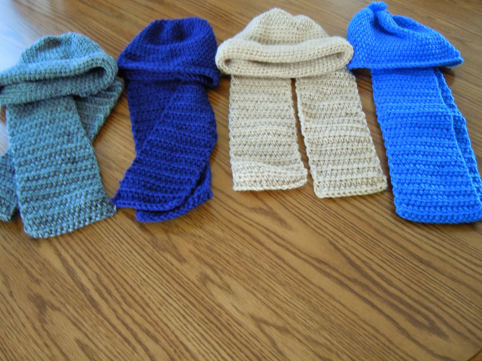 Awesome Craftdrawer Crafts New Easy to Crochet Hat and Scarf Crochet Hat and Scarf Patterns Free Of Amazing 47 Pics Crochet Hat and Scarf Patterns Free