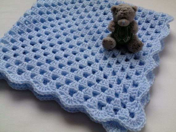Awesome Crochet Baby Blanket Afghan Nursery Bedding Christening Crochet Baby Gift Of Innovative 49 Models Crochet Baby Gift