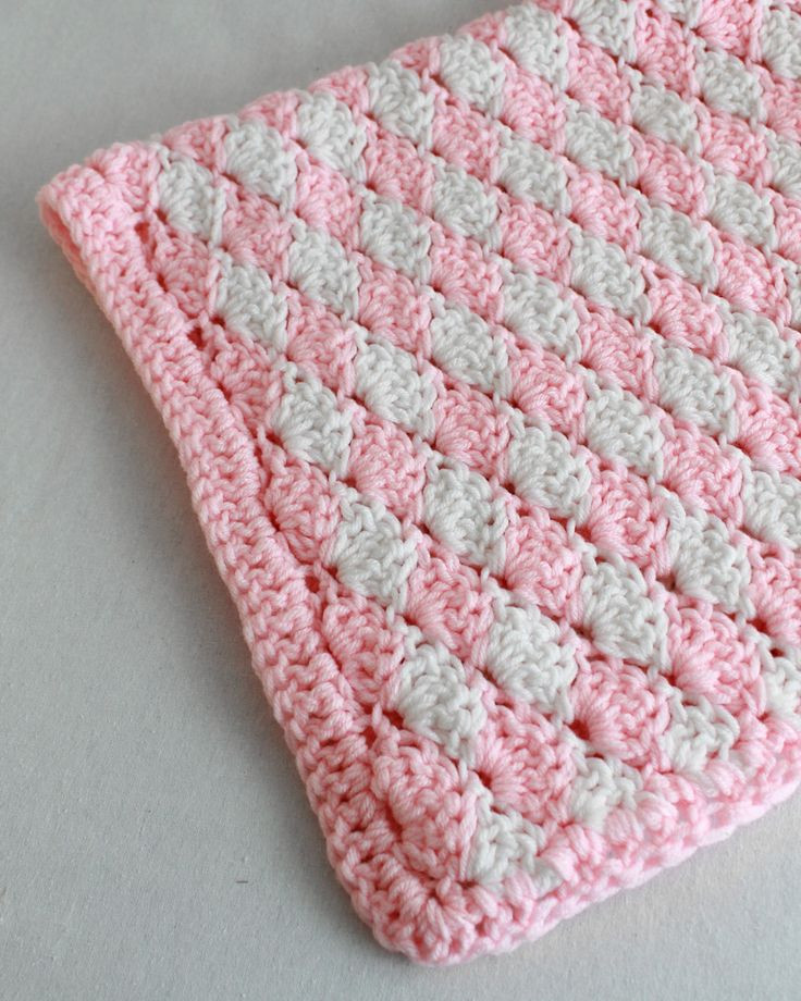 Awesome Crochet Baby Blanket Patterns Shells Dancox for Shell Baby Blanket Of Superb 42 Images Shell Baby Blanket