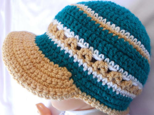 Awesome Crochet Baby Brim Hat Crochet Hat with Brim Free Patterns Of Incredible 49 Ideas Crochet Hat with Brim Free Patterns
