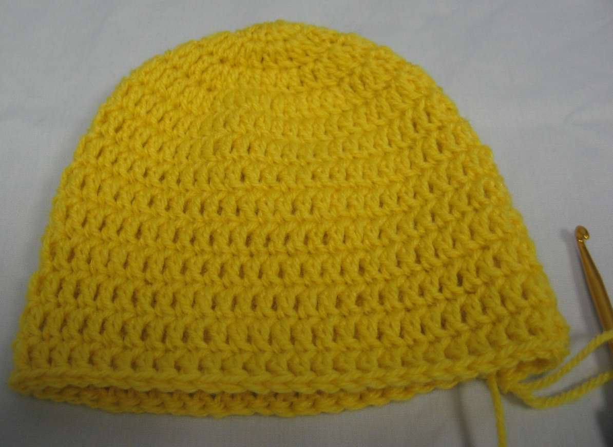 Awesome Crochet Baby Hat Patterns for Beginners Crochet Hat for Beginners Of Amazing 44 Images Crochet Hat for Beginners