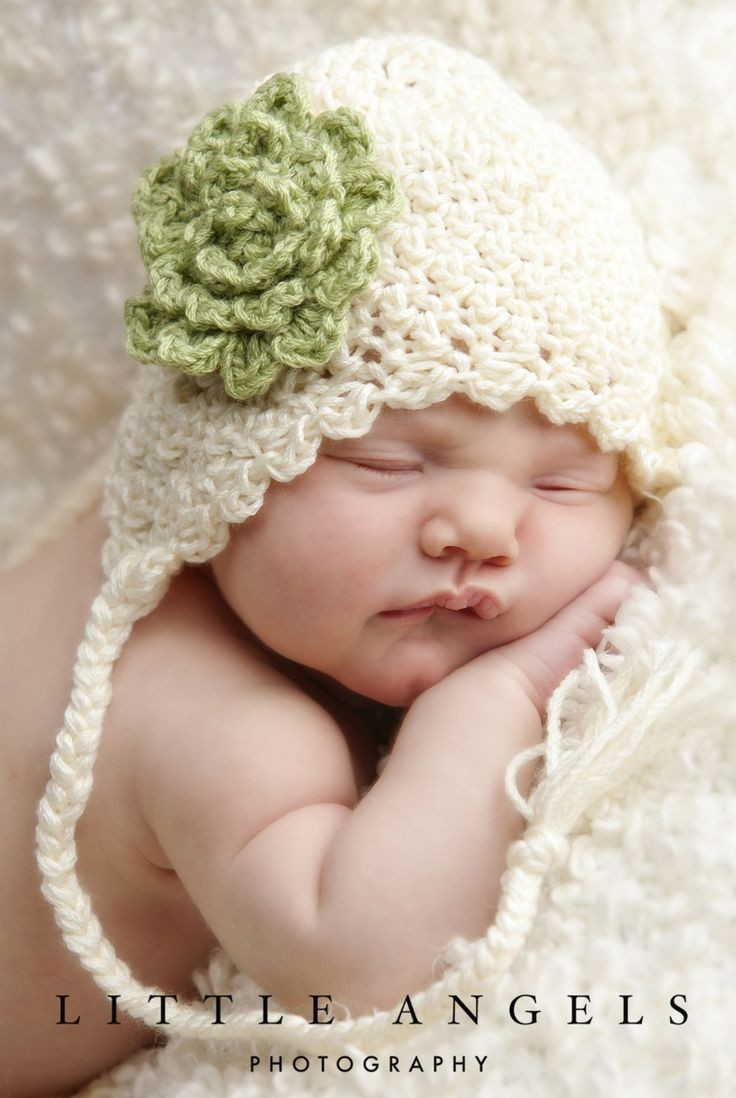 Crochet Baby Hats Baby Hats Crochet Patterns