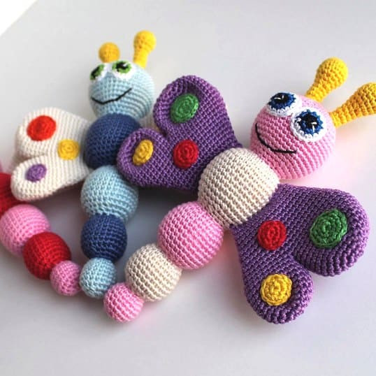 Awesome Crochet Baby toys Patterns Free Dancox for Crochet Baby toy Patterns Of Lovely 44 Images Crochet Baby toy Patterns