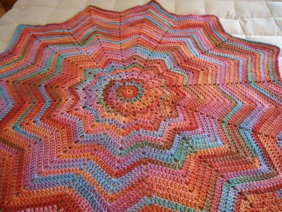 Awesome Crochet Bedspread Patterns Part 6 Free Crochet Bedspread Patterns Of Unique 48 Photos Free Crochet Bedspread Patterns