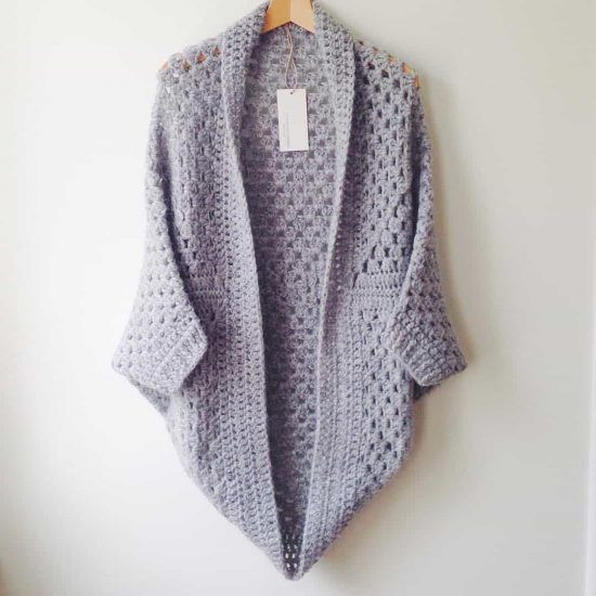 Awesome Crochet Cocoon Shrug Pattern Lots Ideas Crochet Cocoon Pattern Of Perfect 44 Images Crochet Cocoon Pattern