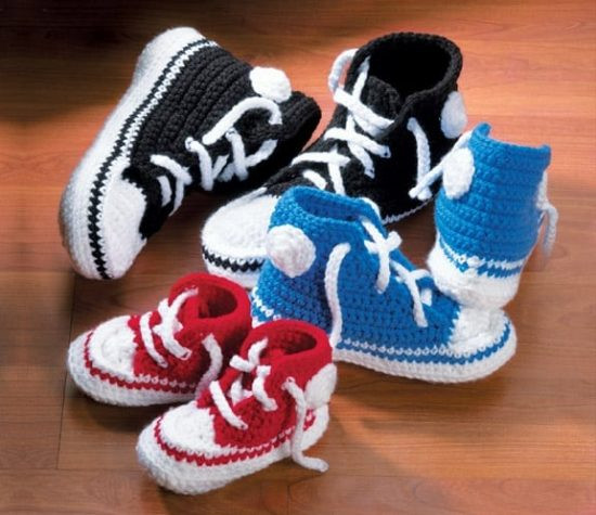 Awesome Crochet Converse Baby Booties Pattern Free Video Tutorial Knitted Booties for Adults Of Delightful 47 Images Knitted Booties for Adults