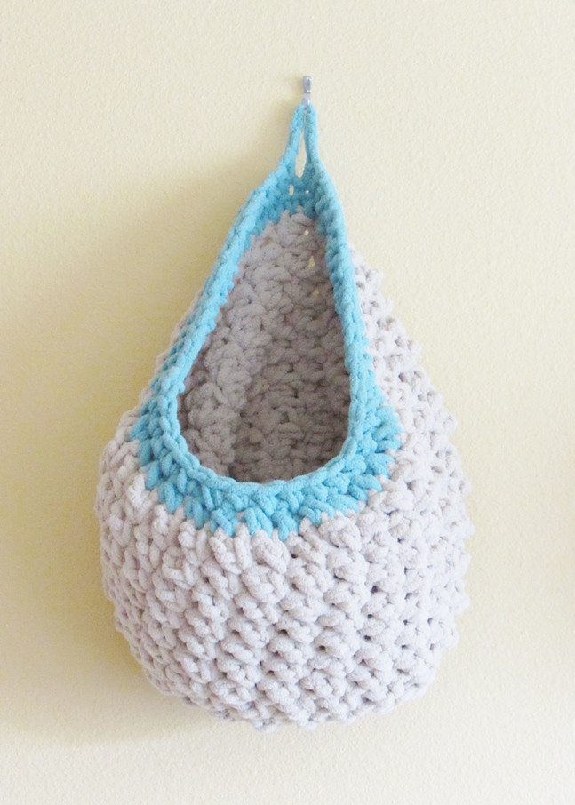 Awesome Crochet Hanging Basket A Free Crochet Pattern Crochet Crochet Hanging Basket Of Awesome 47 Photos Crochet Hanging Basket