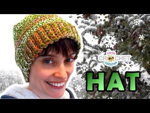 Awesome Crochet Hat Tutorial Easy Perfect Fit Pattern Crochet Tutorial Youtube Of Amazing 43 Pics Crochet Tutorial Youtube