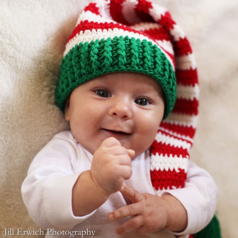 Awesome Crochet Hats for Babies Australia – Ly New Crochet Patterns Baby Christmas Hat Of Brilliant 46 Photos Baby Christmas Hat