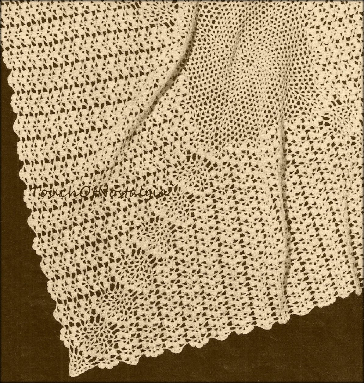 Awesome Crochet Lacy Baby Shawl Blanket Vintage Crochet Pattern Vintage Crochet Patterns Of Attractive 43 Pictures Vintage Crochet Patterns