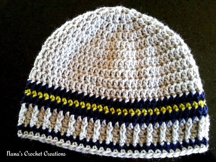 Awesome Crochet Men S Hat Free Patterns Free Mens Crochet Hat Patterns Of Awesome 40 Ideas Free Mens Crochet Hat Patterns